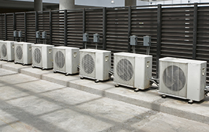 Office Air Conditioning Units